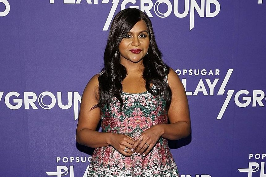 Mindy Kaling's new projects include the newly debuted sitcom Champions and an upcoming anthology based on the 1994 British romantic-comedy Four Weddings And A Funeral.