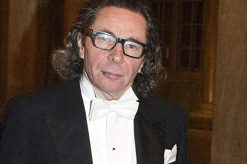 Jean-Claude Arnault has been accused of sexual misconduct over three decades by 18 women. The scandal led to the cancellation of this year's Nobel Prize in literature.