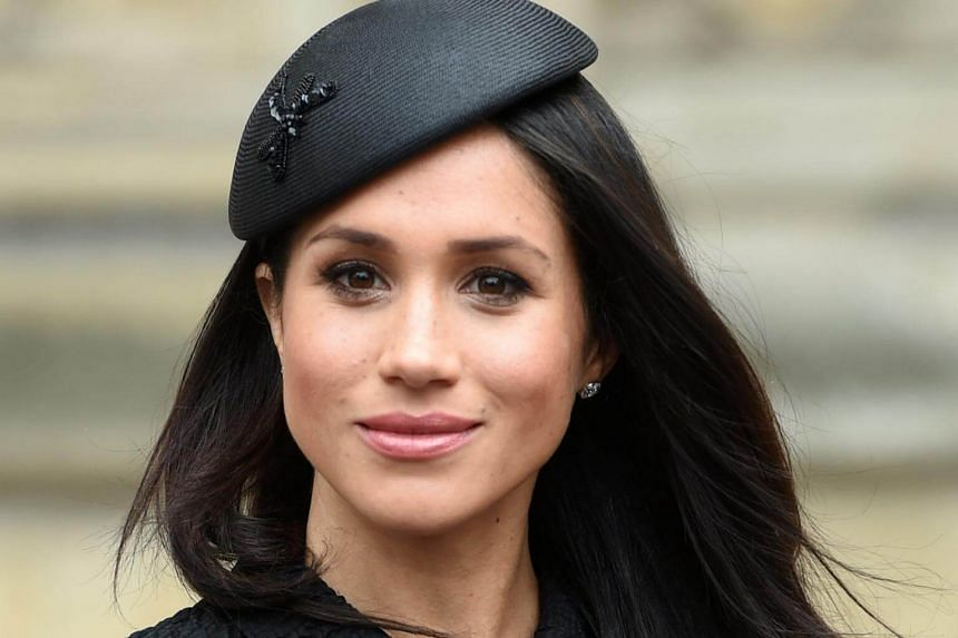 Meghan Markle, who married the queen's grandson in a glittering ceremony, will travel by the Royal Train to northwest England for a day of events.