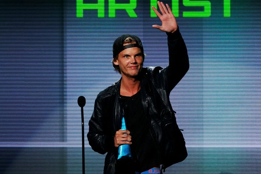Avicii was found dead on April 20 in Muscat, the capital of the Gulf sultanate Oman, where he had been on holiday with friends.