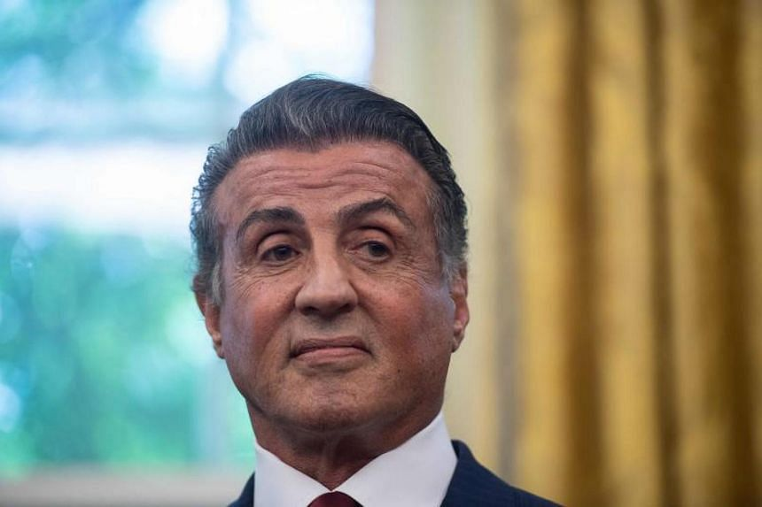 The case involves a woman who reported last November that US actor Sylvester Stallone had assaulted her in 1990.