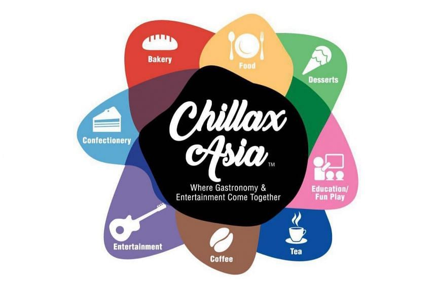 Chillax Asia 2018 opened at the Suntec Singapore Convention and Exhibition Centre on June 14, 2018.