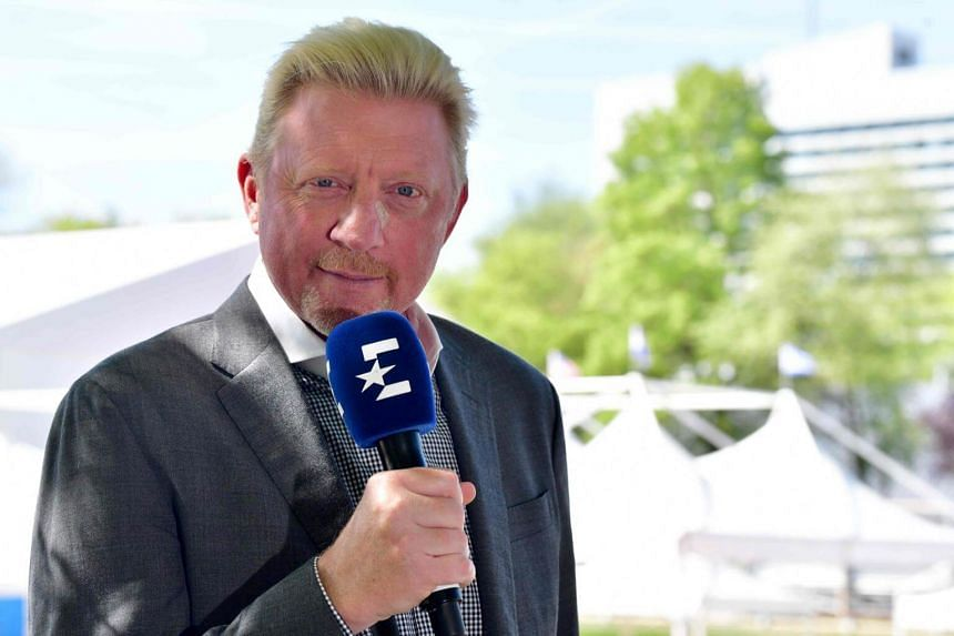 Boris Becker was declared bankrupt by a London court in June 2017 for failing to pay a long-standing debt.