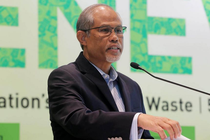 The Muslim community can reach greater heights by continuing to give back beyond the month of Ramadan, Minister-in-charge of Muslim Affairs Masagos Zulkifli said in his first Hari Raya Aidilfitri message.