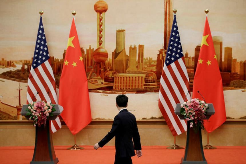 In April, the US revealed an initial list targeting about 1,300 products worth US$50 billion on Chinese imports.