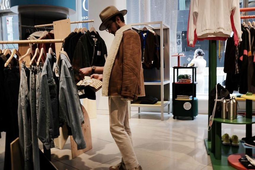 The clothing and footwear industry was largely spared by Trump administration tariffs on Chinese goods, but a looming trade war could still do damage to an apparel sector that's more global than ever.