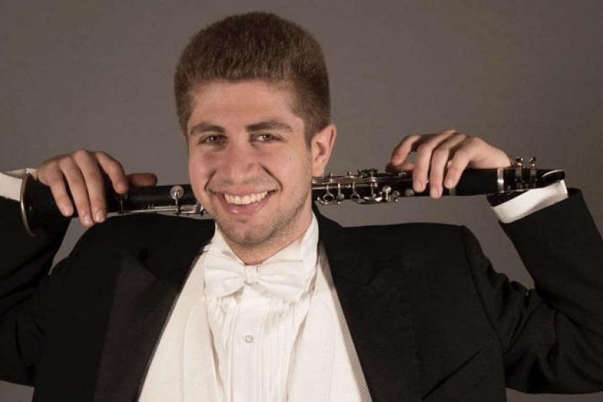 Clarinetist Eric Abramovitz was awarded $350,000 in damages in Canadian dollars (S$358,500) after his girlfriend faked a rejection letter from the Colburn Conservatory of Music in Los Angeles.