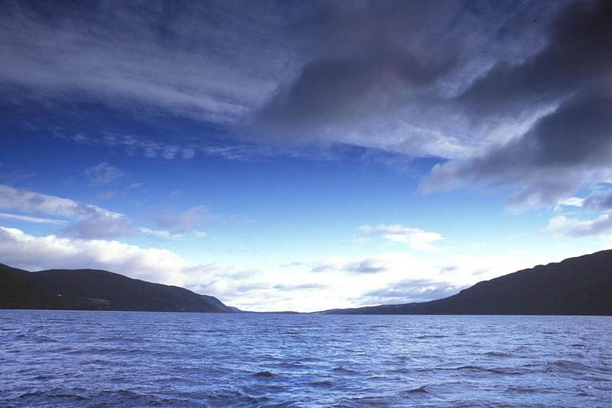 File photo showing Loch Ness located in the highlands of Scotland. The earliest chronicles of a creature in Loch Ness are attributed to Saint Columba, who brought Christianity to Scotland in the sixth century.