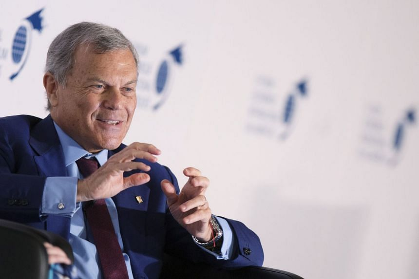 Sir Martin Sorrell said a legacy business like WPP was restrictive, but his new firm could be faster, less bureaucratic, and focused on the creative.