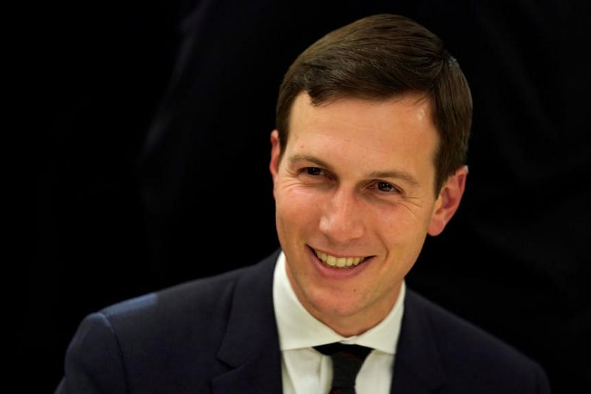 The North Korean government wanted to talk to Jared Kushner, the president's son-in-law and senior adviser.