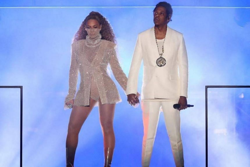 Everything Is Love by the Carters is Beyoncé and Jay-Z's first full-length album together after years of marriage, parenthood, musical collaborations and shared touring.