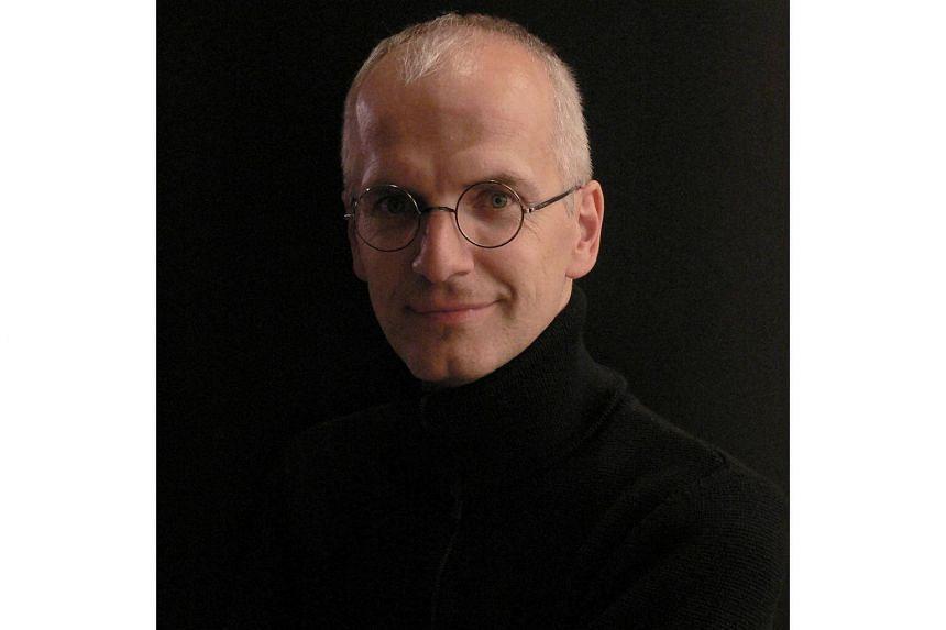 Cologne-based organist Winfried Bonig.