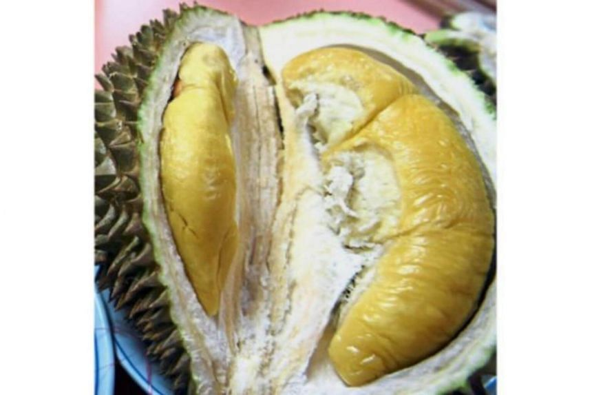 Durian aficionados in China are willing to spend on savouring Mao Shan Wang from Malaysia.