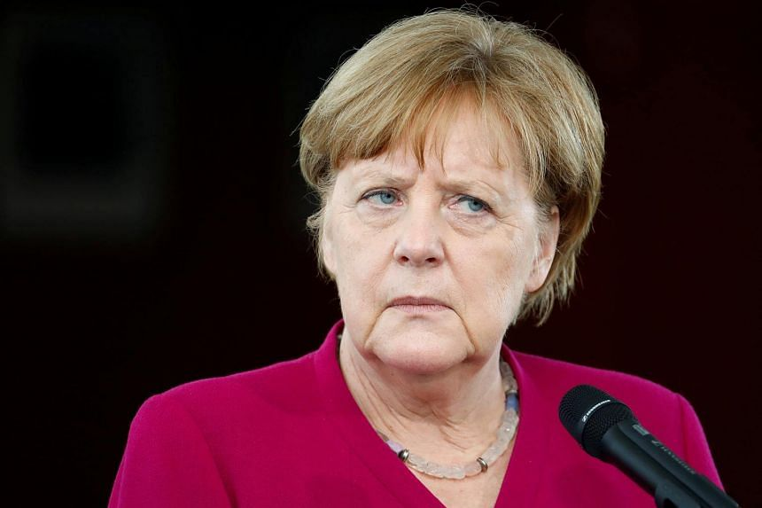 German Chancellor Angela Merkel had last week asked the CSU to give her two weeks to come up with bilateral migrant deals with partners, such as Italy and Greece.