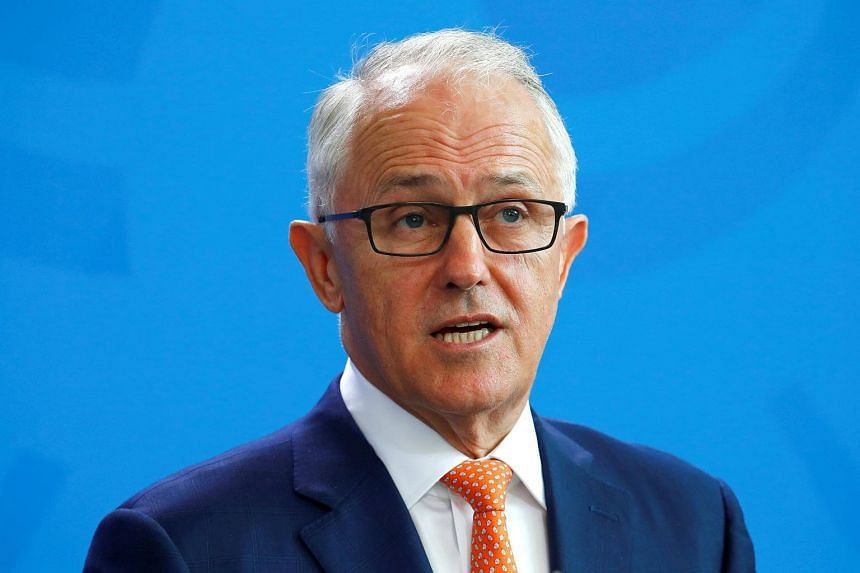 The result suggests Malcolm Turnbull has shed the ill effects of a scandal over his deputy's personal life and the disqualification of 11 lawmakers from Parliament over their dual-citizen status.