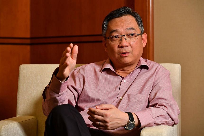 Health Minister Gan Kim Yong said that early intervention can prevent full-blown diabetes, and that more people should be encouraged to go for screening.