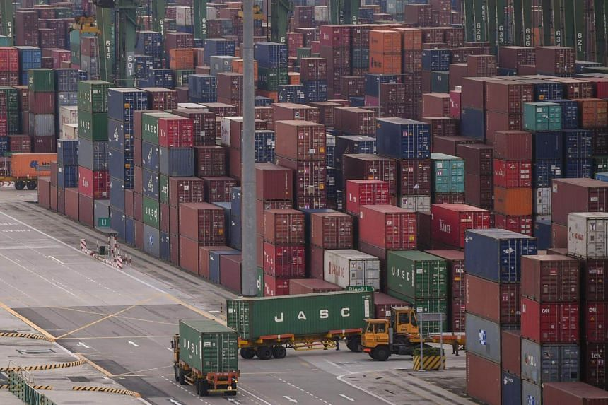 Non-oil domestic exports jumped 15.5 per cent over the same month last year, easily trumping economist expectations of a 3 per cent increase, but there are bumps ahead.
