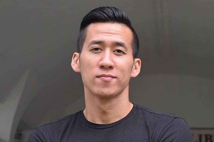 William Nguyen, a Lee Kuan Yew School of Public Policy student, was detained in Ho Chi Minh City after attending mass protests.