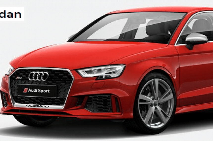 Money FM 89.3's Claressa Monteiro reviews the Audi RS3 after a test drive over four days.