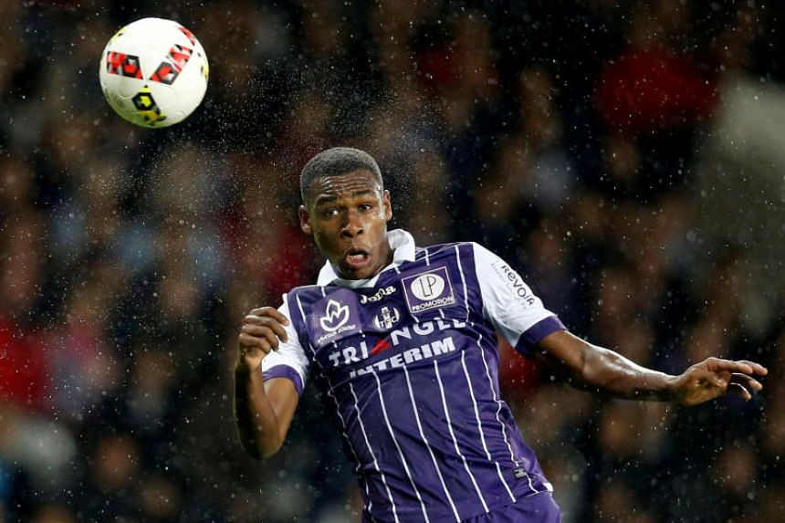 French defender Issa Diop (pictured) becomes new West Ham boss Manuel Pellegrini's second signing of the close season after the arrival of English defender Ryan Fredericks from Fulham on a four-year deal.