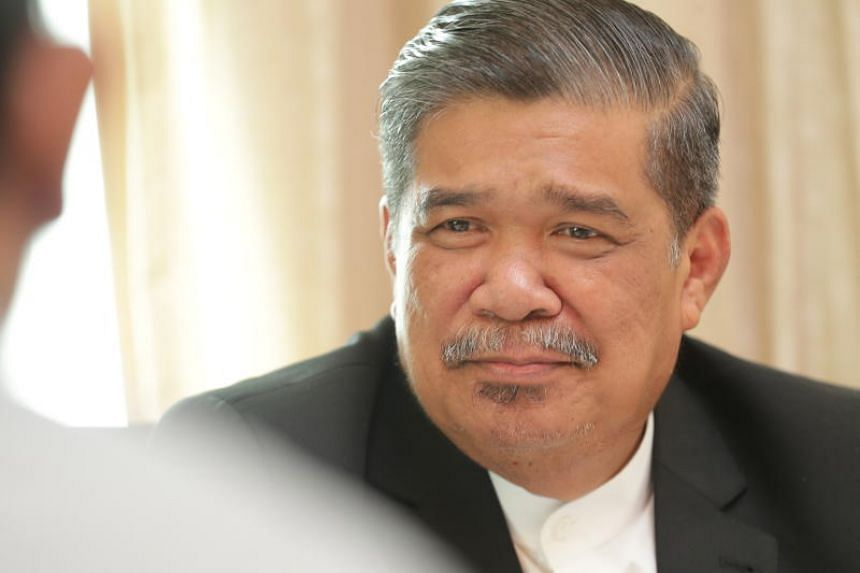Defence Minister Mohamad Sabu said in a statement that the Malaysian Armed Forces troops in Saudi Arabia were on standby to evacuate Malaysians from Yemen.
