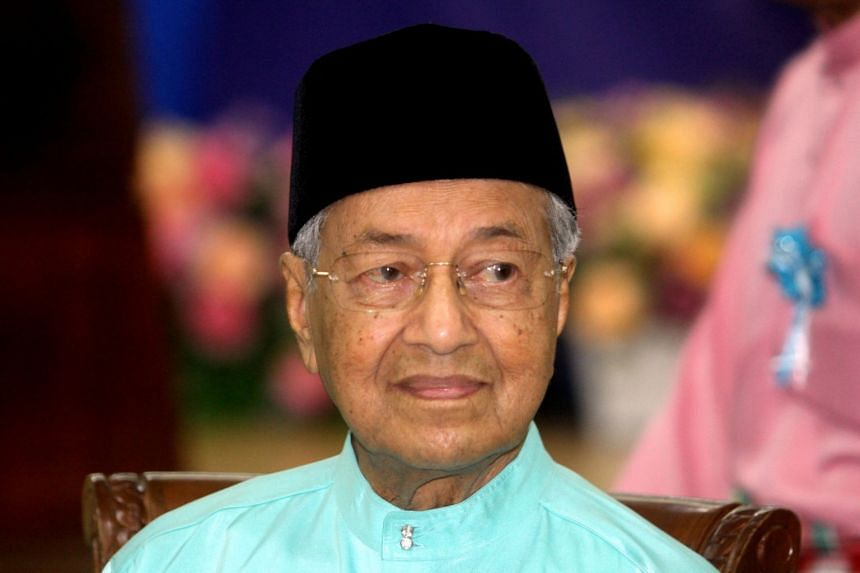 To attract investments, Malaysian Prime Minister Mahathir Mohamad said in some cases, the government could extend tax breaks beyond 10 years.