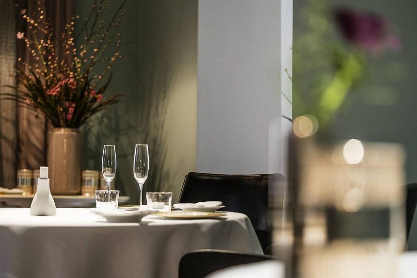 Italy's Osteria Francescana first won the award for world's best restaurant in 2016.