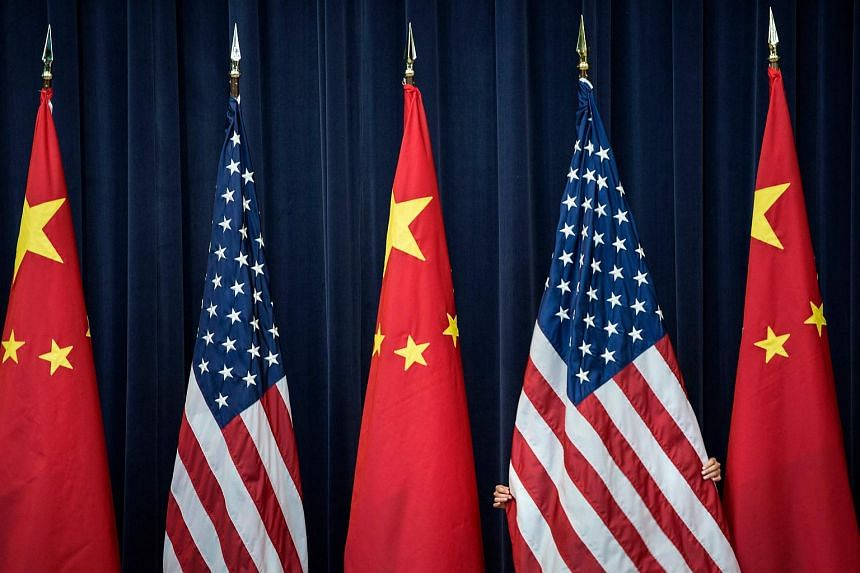 In 2017, the US exported about US$130 billion (S$176.44 billion) of goods to China while China exported about US$505 billion of goods to the US.