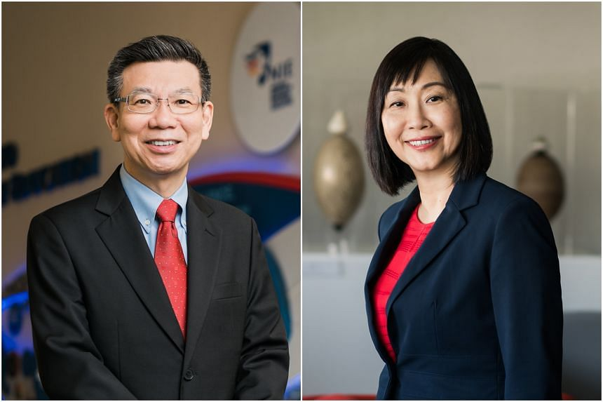 Professor Christine Goh, the current dean of graduate studies and professional learning, will replace Professor Tan Oon Seng as the head of the National Institute of Education from July 1.