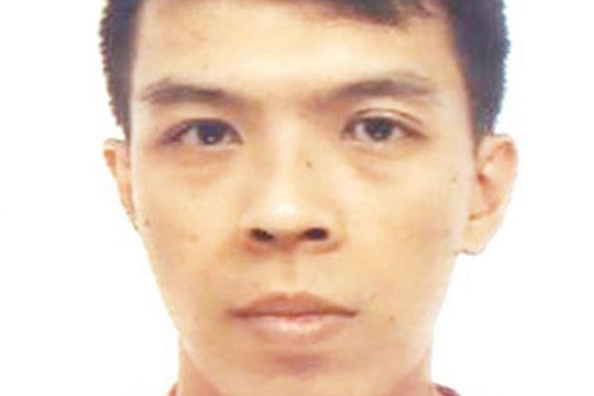 Syndicate mastermind Jeremy Tan Chin Hock was sentenced to 24 months' jail and fined $42,000.