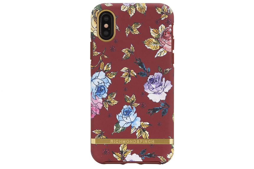 Richmond & Finch Freedom Series for iPhone X