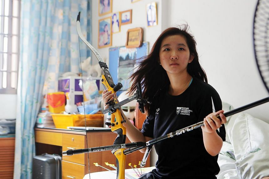 Keller Chai has participated in national archery competitions and regional tournaments like the Asian Games Invitational Tournament, the Kedah Open and the Bangkok Asia Cup.