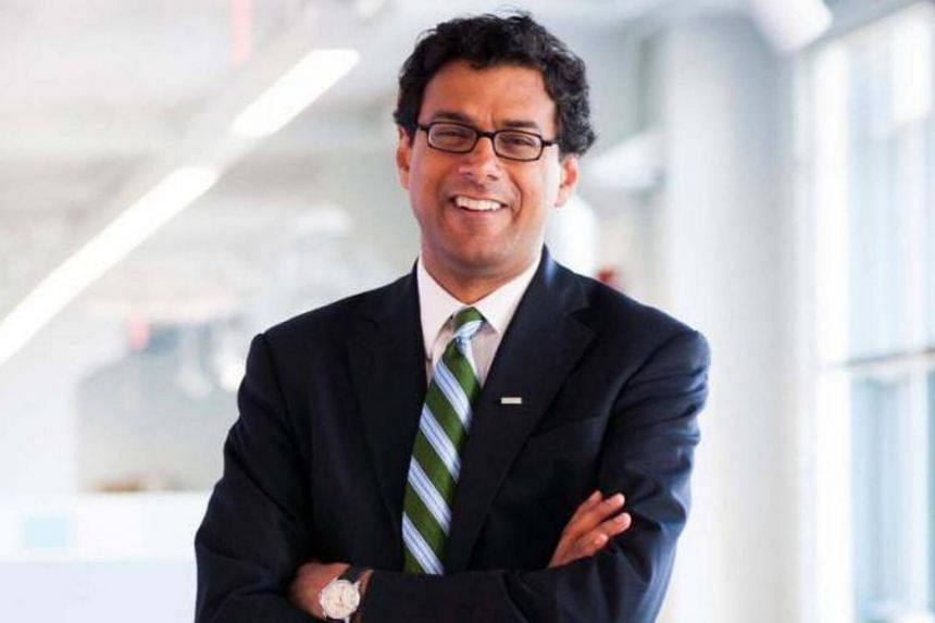 The choice of Atul Gawande reflects the company's plans to focus on the entire healthcare system, rather than just looking to curb prescription drug costs, as some investors had first thought.