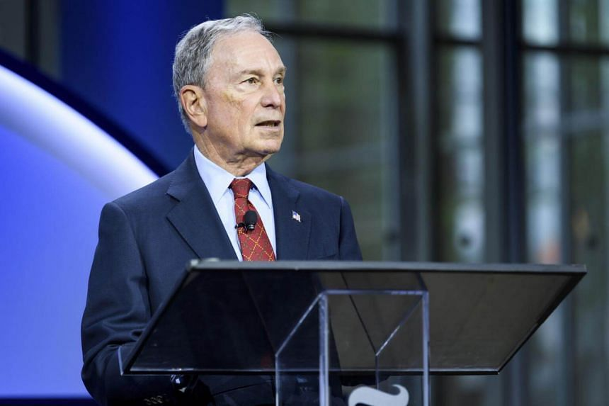 Michael Bloomberg has the potential to upend the financial dynamics of the midterm campaign, which have appeared to favour Republicans up to this point.