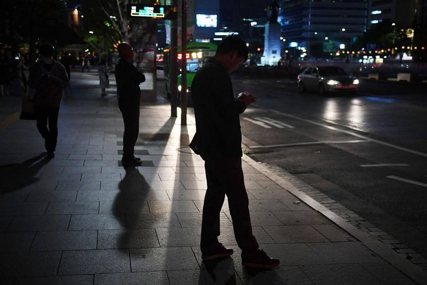 A life that guarantees leisure time in the evenings is a dream for a lot of South Koreans.