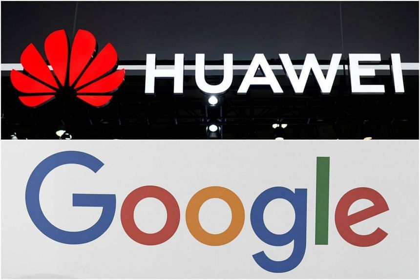 Some Republican and Democratic US lawmakers described Google's work with Chinese telecommunications firm Huawei Technologies as a security threat.