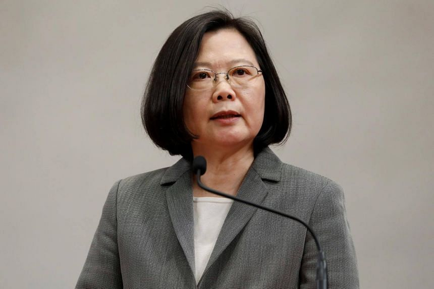 Taiwanese President Tsai Ing-wen has said pension reform is her most important task, with official reports warning that an unreformed pension system could be bankrupt by 2020.