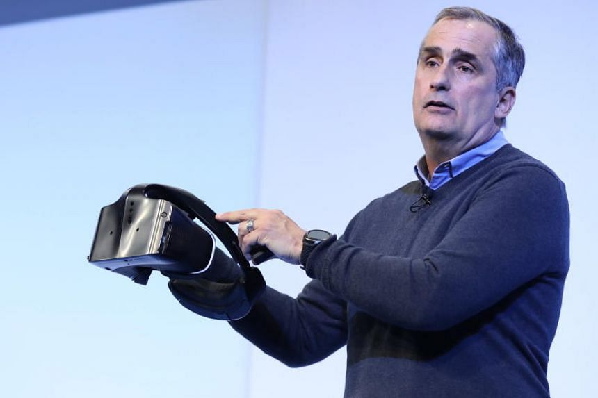 Intel Corp chief executive Brian Krzanich is the latest in a line of powerful men in business and politics to lose their jobs or resign over relationships viewed as inappropriate, a phenomenon highlighted by the #MeToo movement.