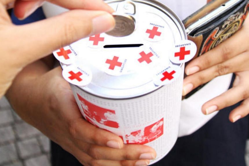 Individuals and companies enjoy a 250 per cent tax deduction for donations made in Singapore.