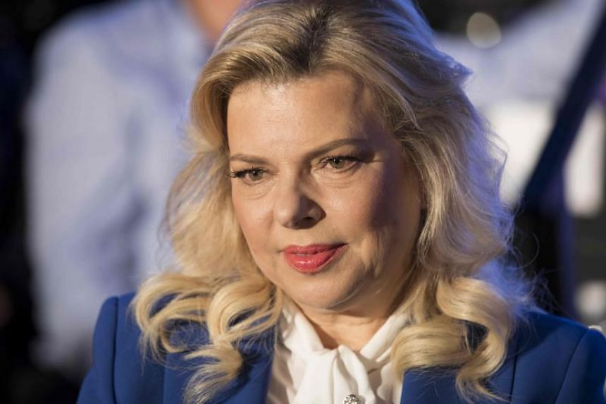 Sara Netanyahu, who allegedly falsified household expenses, has denied any wrongdoing.