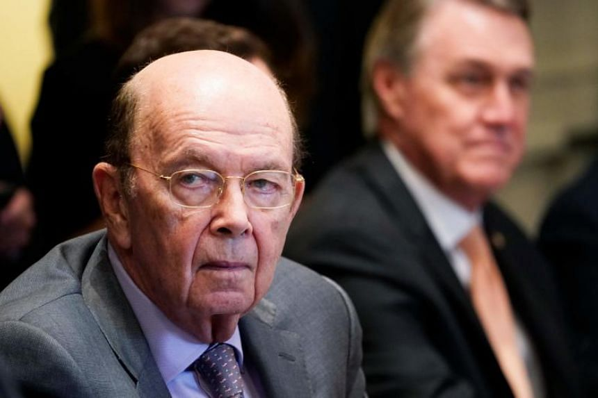 Commerce Secretary Wilbur Ross said the high trade barriers are necessary to reach President Donald Trump's ultimate goal of lowering barriers and a level playing field.