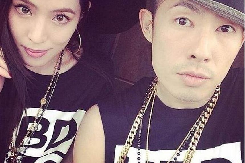 Van Ness Wu and Singaporean designer Arissa Cheo have divorced after a five-year marriage.