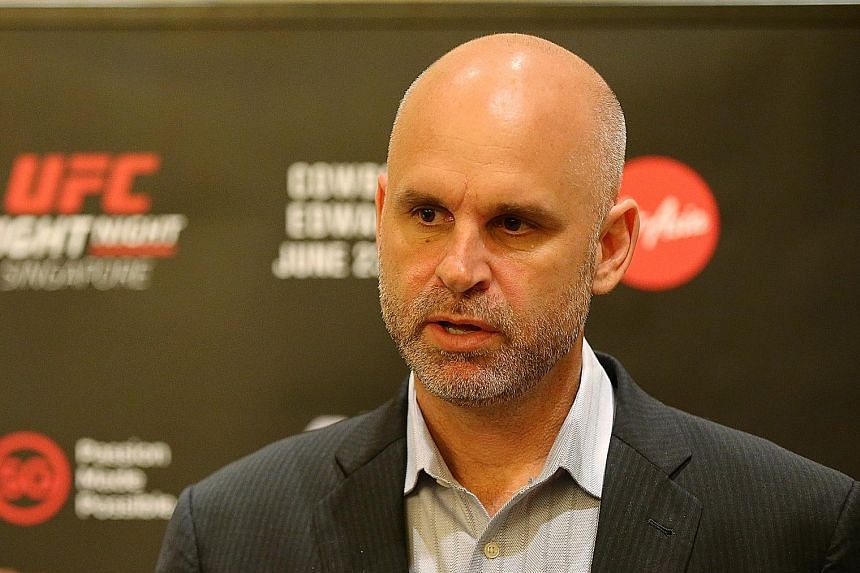 UFC Gym president Adam Sedlack says while its gyms will not be the least expensive ones, they will give best value.