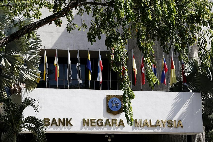 Bank Negara governor Tan Sri Muhammad Ibrahim resigned after less than two years of service, weeks after questions were raised over the central bank's RM2 billion (S$678 million) purchase of government land.