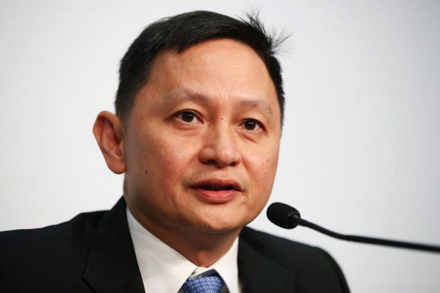 Singapore Airlines CEO Goh Choon Phong sheds light on another potential threat to cargo rates as carriers brace for a possible US-China trade war.