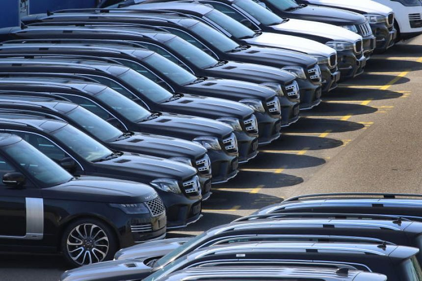 US President Donald Trump had threatened to impose a 20 per cent tariff on all imports of EU-assembled cars.