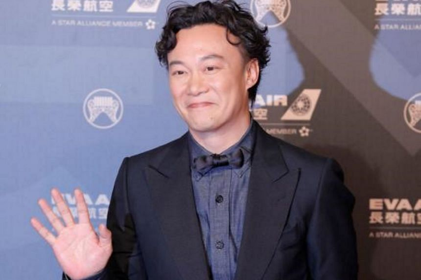 The big awards went to Hong Kong singer Eason Chan who won Album Of The Year, as well as the Best Male Vocalist (Mandarin).