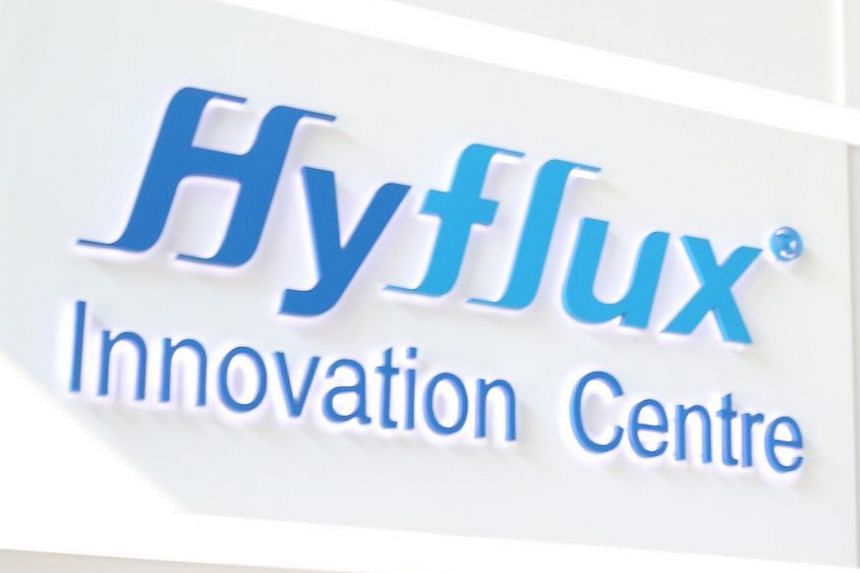 The source of the most recent concerns about perpetual securities stems from water treatment firm Hyflux's decision to suspend trading in its perps.
