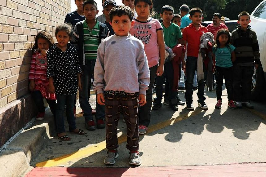 US President Donald Trump signed an order ending the practice of splitting migrant families, but 2,300 children have already been separated from their parents.