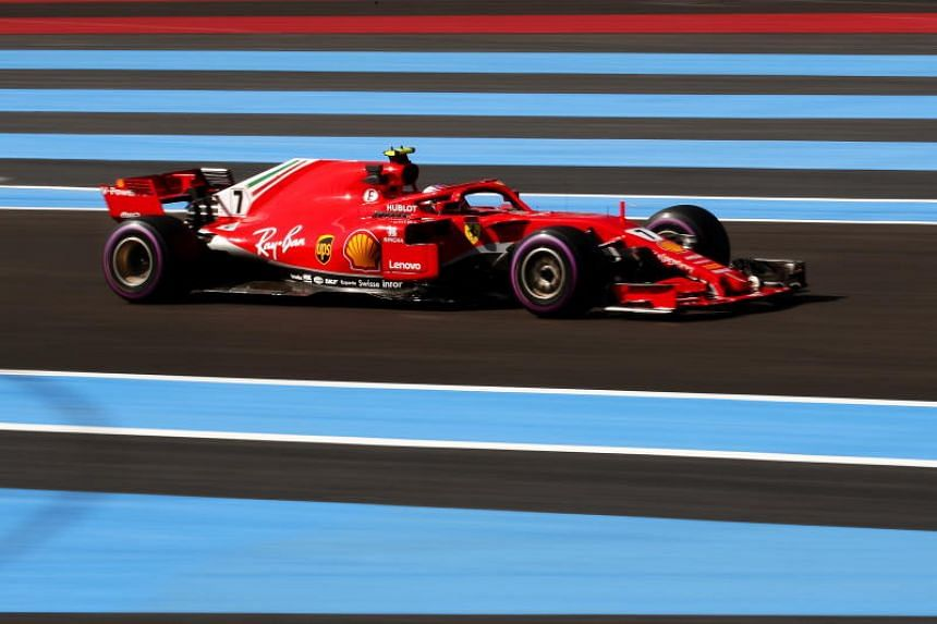 Formula One said it is looking into alleged illegal broadcasts of its races by TV station beoutQ.